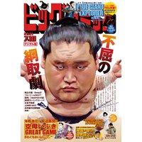 ビッグコミック 2021年13号(2021年6月25日発売)