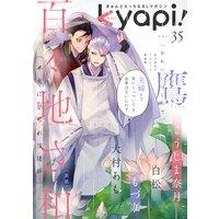 kyapi! vol.35