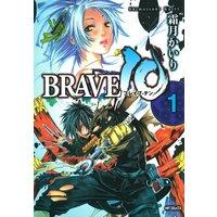 BRAVE 10 ブレイブ−テン 1