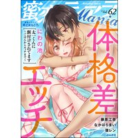 蜜恋ティアラMania Vol.62 体格差エッチ