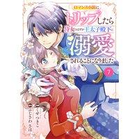 【バラ売り】Berry'sFantasy ロマンス小説にトリップしたら侍女のはずが王太子殿下に溺愛されることになりました7巻