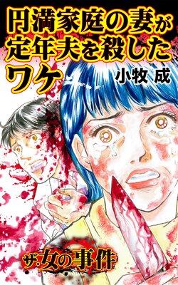 ザ・女の事件 円満家庭の妻が定年夫を殺したワケ/ザ・女の事件Vol.4