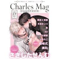 Charles Mag vol.27 −えろイキ−