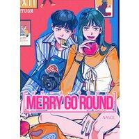 【タテコミ】MERRY GO ROUND : メリーゴーラウンド【フルカラー】