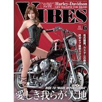 VIBES【バイブズ】 2011年6月号