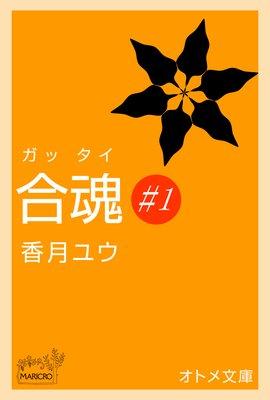 オトメ文庫 合魂(ガッタイ)