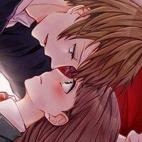 【タテコミ】キスまで、あと1秒。