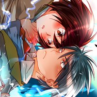 【タテコミ】隕石が落ちる。恋に落ちる。