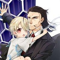 【タテコミ】魔王様、リトライ!(コミック)