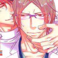 【タテコミ】山田先生は恋を知らない