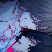 【タテコミ】ジゼルさんの血〜不死の男に誘われて〜【フルカラー】