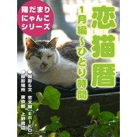 1月の恋猫暦〜ひとり時間