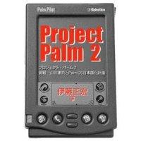 Project Palm 2 挑戦