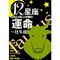 12星座2014年上半期の運命〜牡牛座〜