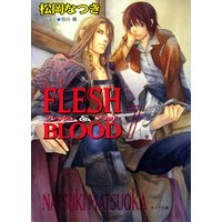 FLESH & BLOOD(7)
