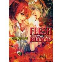 FLESH & BLOOD(14)