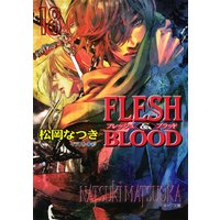 FLESH & BLOOD(18)