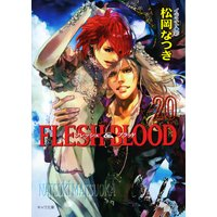 FLESH & BLOOD(20)