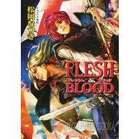 FLESH & BLOOD(22)