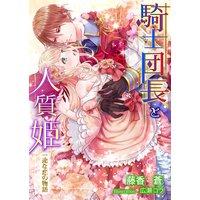 騎士団長と人質姫〜一途な恋の物語〜