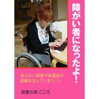 障がい者になったよ!〜見えない障害や後遺症が誤解を生んでしまう(1)