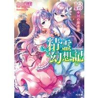 精霊幻想記13.対の紫水晶