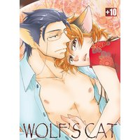 WOLF'S CAT