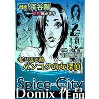 ★★Domix★★Spice City(スパイス・シティ)★ドゥミックス★