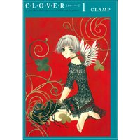 CLOVER If you find a four‐leaf clover,It will bring happiness