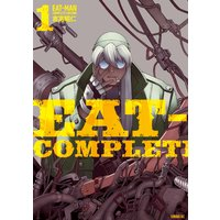 EAT‐MAN COMPLETE EDITION