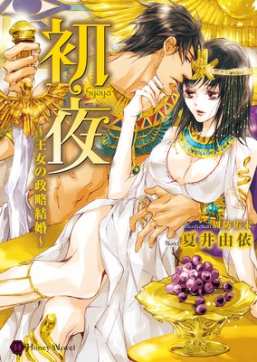 初夜〜王女の政略結婚〜