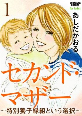 セカンド・マザー〜特別養子縁組という選択〜(分冊版)【第1話】最後の砦