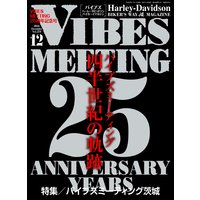 VIBES【バイブズ】2016年12月号