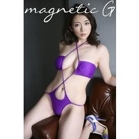 magnetic G 園都『mood』