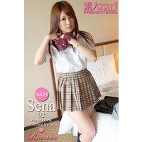 素人GAL!ガチ撮りPHOTOBOOK Vol.34 Sena 02 Remix