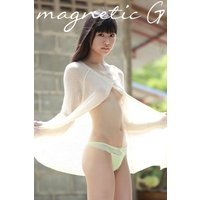magnetic G 逢月ひな complete