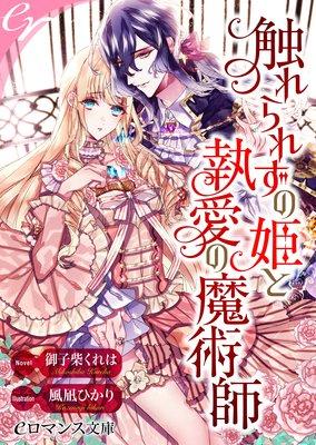 er−触れられずの姫と執愛の魔術師