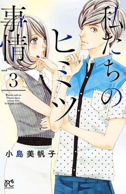 私たちのヒミツ事情 3【Renta!限定ペーパー付】