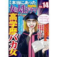 本当にあった女の人生ドラマ Vol.14 高学歴バカ女