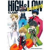 HiGH&LOW g‐sword