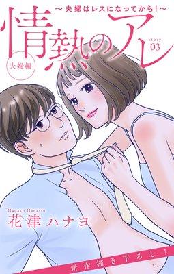 Love Silky 情熱のアレ 夫婦編 〜夫婦はレスになってから!〜 story03