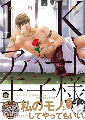 1Kアパートの王子様【特典ペーパー付】