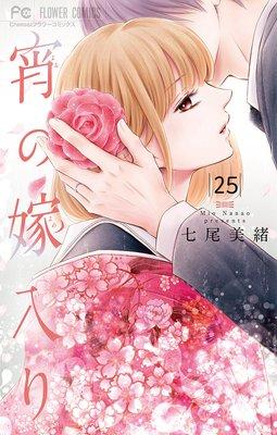 宵の嫁入り【マイクロ】 25