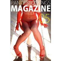 PANTY STOCKINGS MAGAZINE 05