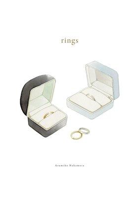 blanc #0 −Rings−【小冊子】