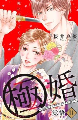 極婚〜超溺愛ヤクザとケイヤク結婚!?〜 分冊版 11巻